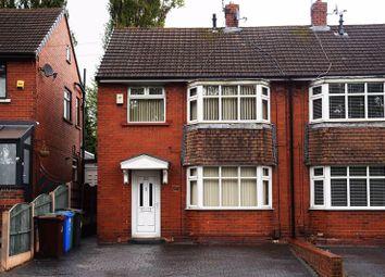 3 bed semi-detached house for sale in Beaufort Road, Ashton-Under-Lyne OL6