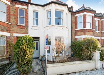 Thumbnail 2 bedroom flat for sale in Thurlestone Road, West Norwood, London