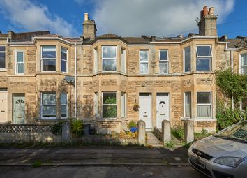 Thumbnail 4 bed terraced house for sale in Melrose Terrace, Bath