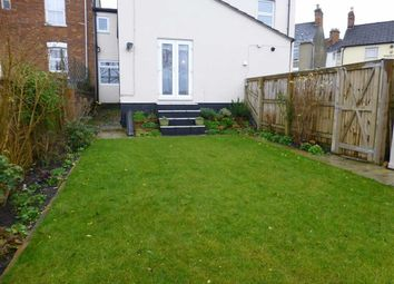 Thumbnail 1 bed flat to rent in Cross Street, Swindon, Wilts