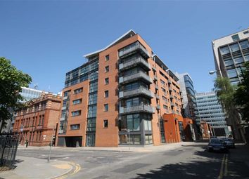 Thumbnail 2 bed flat to rent in Lower Byrom Street, Manchester