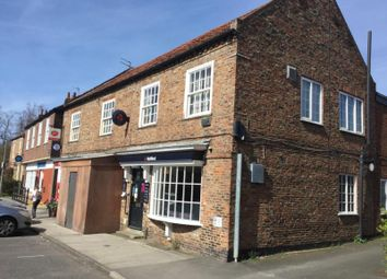 Thumbnail 6 bed flat to rent in Post Office Flat, Main Street, Heslington