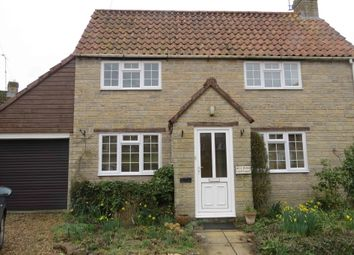 Thumbnail 3 bed detached house to rent in Mill Pond Cottage, Clements Lane, Mere, Wiltshire