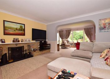 Thumbnail 3 bed semi-detached house for sale in Severns Field, Epping, Essex
