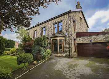 Thumbnail 5 bed semi-detached house for sale in Helmshore Road, Haslingden, Rossendale