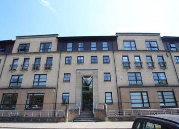 Thumbnail 2 bed flat for sale in Malta Terrace, Glasgow, Lanarkshire