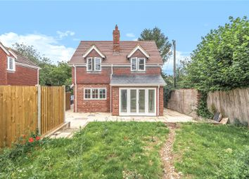 Church Street, Micheldever, Winchester, Hampshire SO21. 2 bed semi-detached house