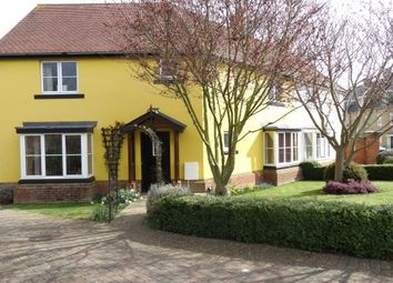 Thumbnail 3 bed property to rent in Elgar Drive, Witham