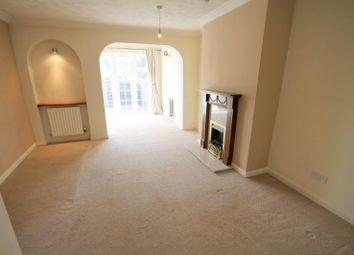 Thumbnail 2 bed semi-detached house to rent in Drift Avenue, Stamford, Lincs.