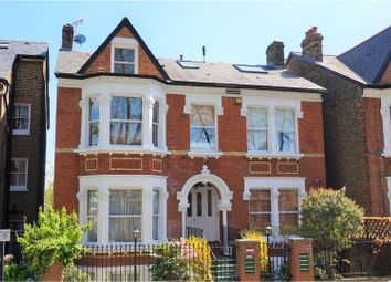 Thumbnail 4 bed flat for sale in 69 Mount Nod Road, London