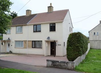 Thumbnail 3 bed semi-detached house for sale in Ruskin Road, Radstock