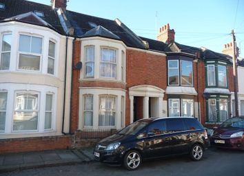 Thumbnail 4 bedroom terraced house for sale in Lutterworth Road, Abington, Northampton