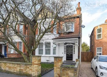 Thumbnail 3 bed flat for sale in Churchfields, South Woodford, London
