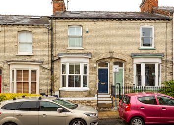 3 bed terraced house for sale in Scott Street, York YO23
