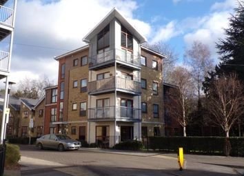 Thumbnail 1 bed flat for sale in Coombe Way, Farnborough, Hampshire