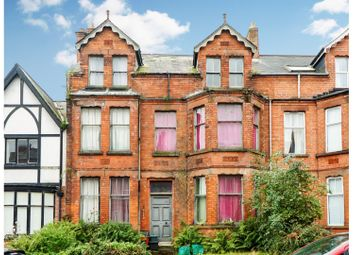 Thumbnail 7 bed terraced house for sale in Malone Avenue, Belfast