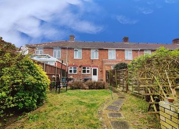 Thumbnail 3 bed property to rent in Ranworth Road, Norwich