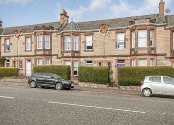 Thumbnail 4 bed terraced house for sale in 167 Craigleith Road, Edinburgh