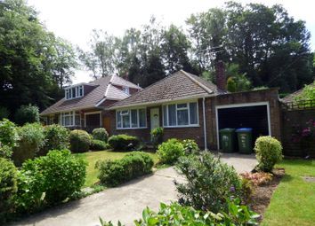 Thumbnail 2 bed detached house to rent in Exleigh Close, Southampton
