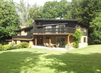 Thumbnail 5 bed detached house to rent in The Avenue, Farnham Common, Slough