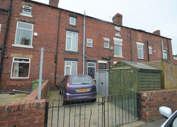 Thumbnail 4 bed terraced house for sale in 4 Painthorpe Terrace, Wakefield