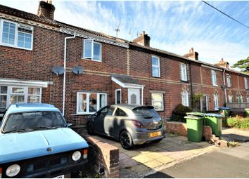 Thumbnail 2 bed terraced house to rent in St. Monica Road, Sholing