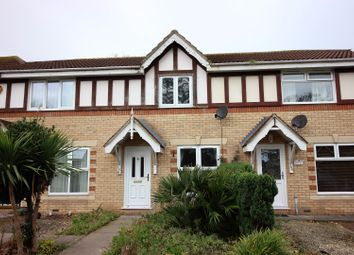 Thumbnail 3 bed terraced house for sale in Gorse Cover Road, Severn Beach