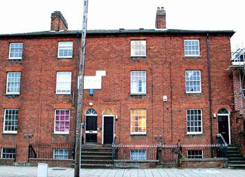 Thumbnail 1 bed flat for sale in Flat 1, 125 Tavistock Street, Bedfordshire