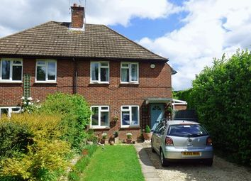 Thumbnail 3 bed property to rent in Rignall Road, Great Missenden