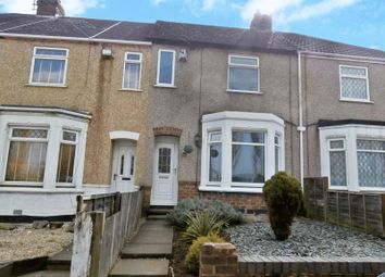 Thumbnail 2 bedroom terraced house to rent in 2 Bedroom House, Burnaby Road, Radford. Coventry