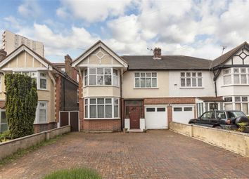 4 bed semi-detached house for sale in Acton Central Industrial Estate, Rosemont Road, London W3