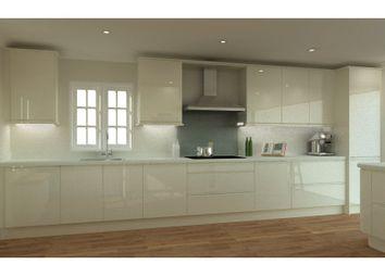 Victoria Way, Melbourn, Royston, Cambridgeshire SG8. 4 bed detached house for sale
