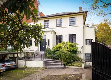 Thumbnail 6 bed property for sale in Grove End Road, St Johns Wood