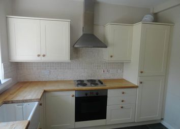 Thumbnail 3 bed flat to rent in Tay Street, Monifieth, Dundee