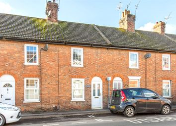 Thumbnail 2 bed terraced house for sale in The Row, Main Road, Edenbridge, Kent