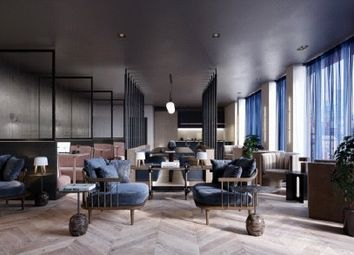 Thumbnail 2 bed flat for sale in Sky Gardens, Trafford, Manchester