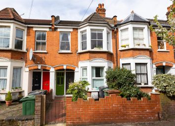 Thumbnail 3 bed flat for sale in Howard Road, London