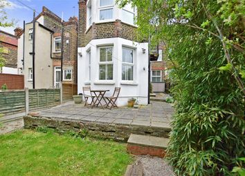 Thumbnail 2 bed maisonette for sale in Chingford Lane, Woodford Green, Essex