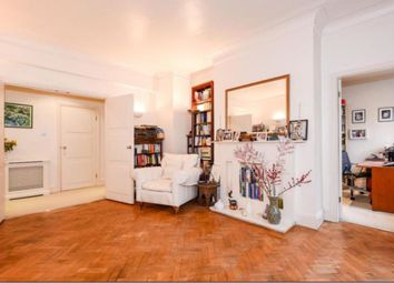 Thumbnail 3 bed flat for sale in Eton Avenue, London
