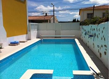Thumbnail 3 bed villa for sale in Amoreira, Leiria, Portugal