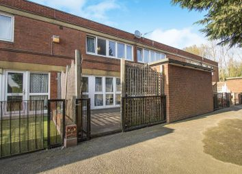 Thumbnail 3 bedroom maisonette for sale in Netherwood Street, London