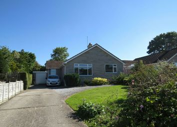 Thumbnail 3 bed detached bungalow for sale in Apple Tree Drive, Winscombe