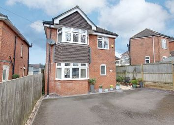 Thumbnail 3 bed detached house for sale in Whiterow Park, Trowbridge