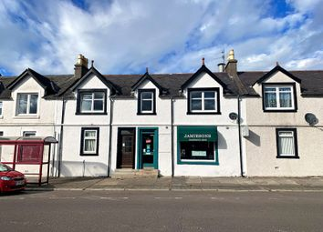 Thumbnail 3 bed town house for sale in Maxwell Street, Dalbeattie