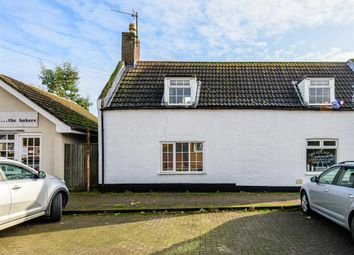 Thumbnail 2 bed cottage for sale in Market Place, Swineshead, Boston