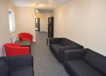 Thumbnail 8 bed shared accommodation to rent in 123, Richmond Road, Roath, Cardiff, South Wales