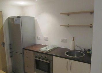 Thumbnail 1 bed flat to rent in Merlin Walk, Castle Vale, Birmingham