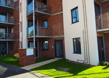 2 bed flat to rent in Dalymond Court, Norwich NR3