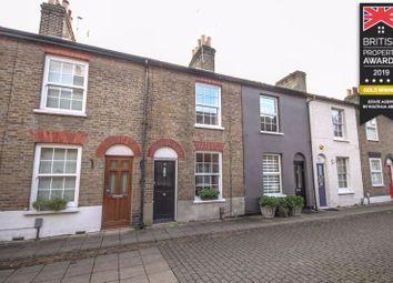 3 bed terraced house for sale in Woollard Street, Waltham Abbey EN9