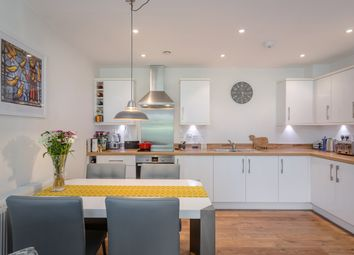 Thumbnail 2 bed flat for sale in Charrington Place, St Albans